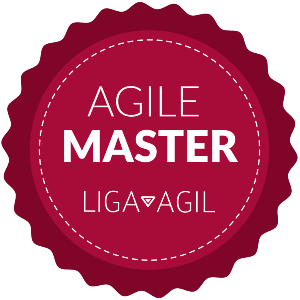 Agile Master | Liga Ágil