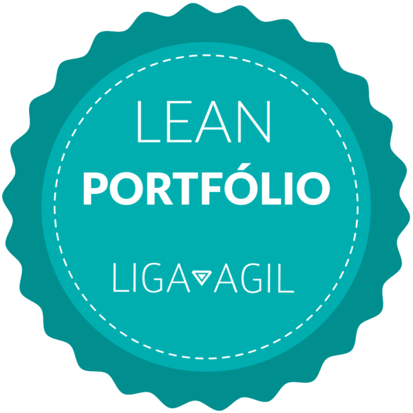 Lean Portfólio Management | Liga Ágil