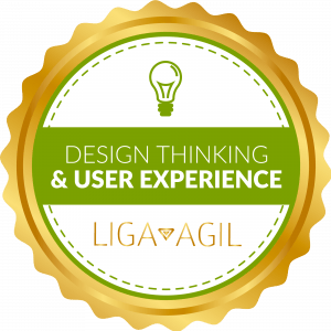 Design Thinking & User Experience | Liga Ágil