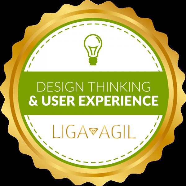 Design Thinking & User Experience | Liga Ágil