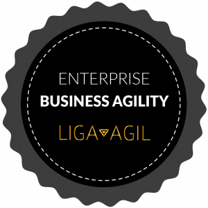 Enterprise Business Agility | Liga Ágil