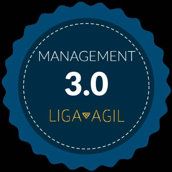 Treinamento Management 3.0 | Liga Ágil