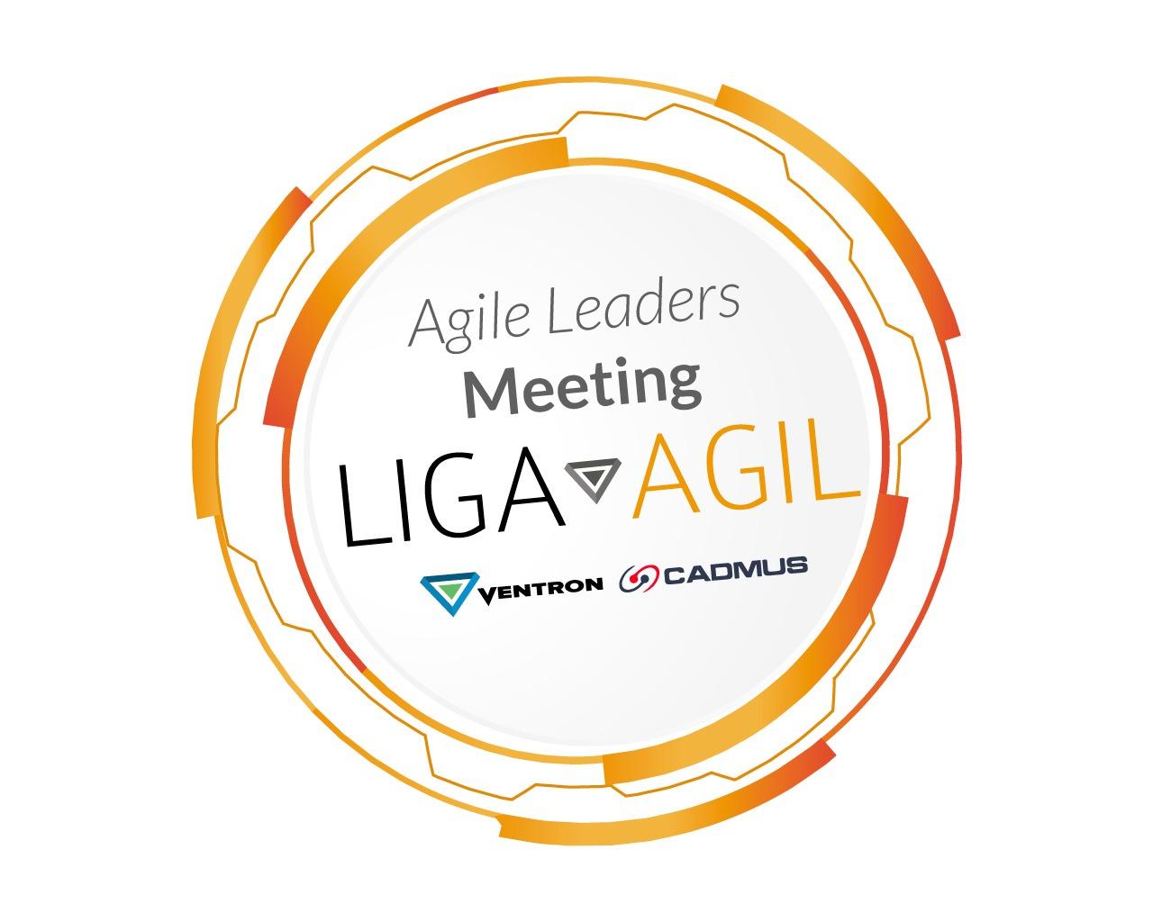 Agile Leaders Meeting 2019