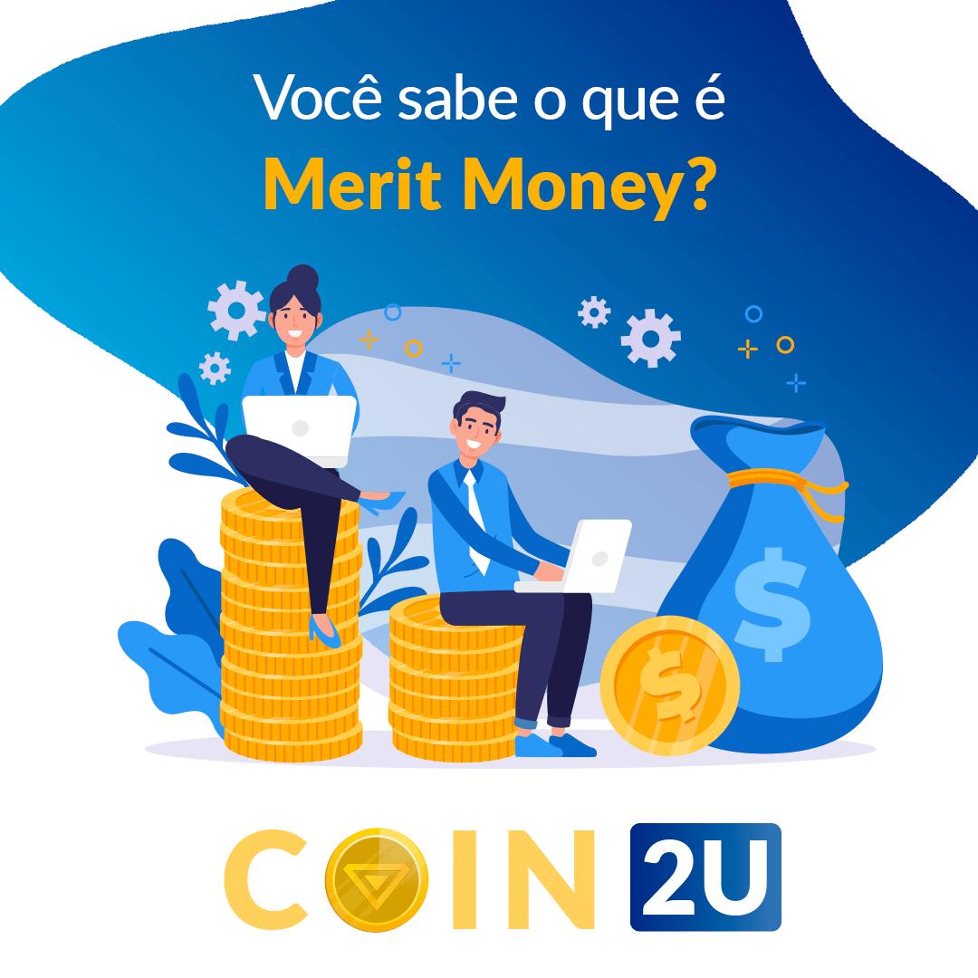 Sistema de recompensas (Merit Money) funciona?