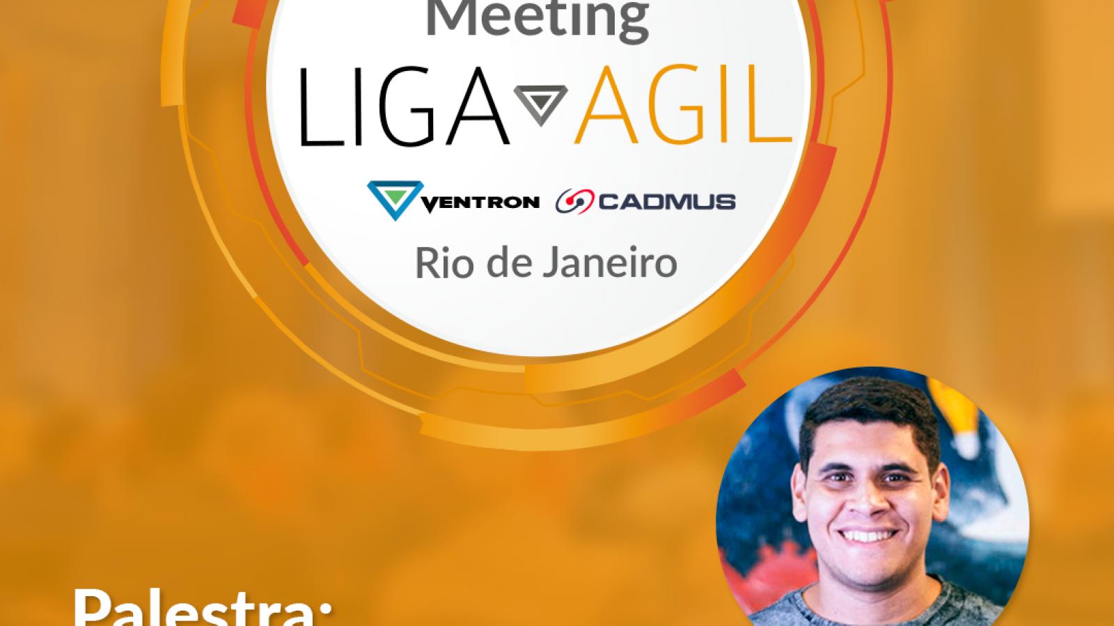 Práticas DevOps - Agile Leaders Meeting