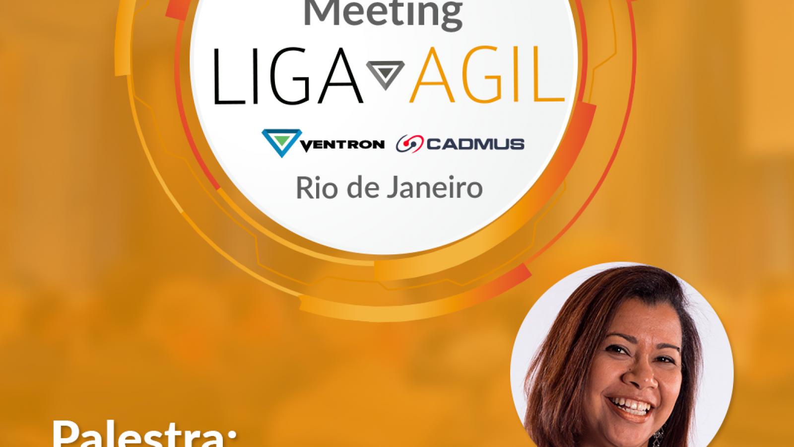 RH Talent - Agile Leaders Meeting