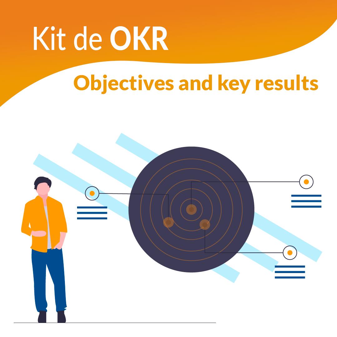 Kit de OKR