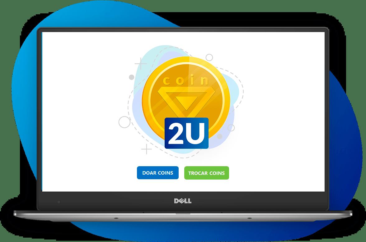 Plataforma Coin2U