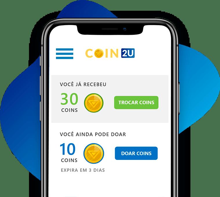 Plataforma de Merit Money: Coin2U