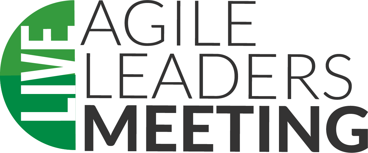 Agile Leaders Meeting – Live