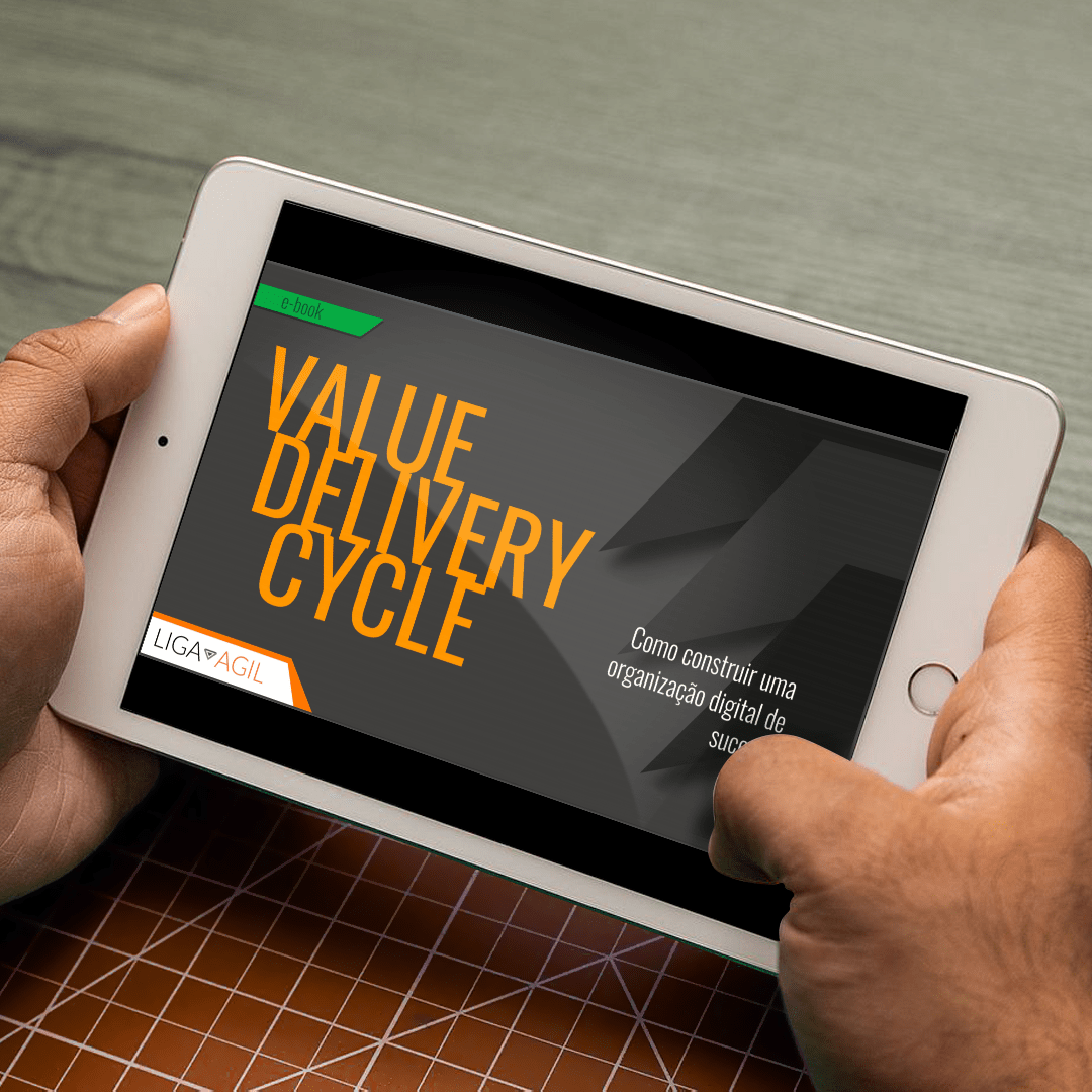 E-Book: Value Delivery Cycle